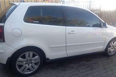 Used 2006 VW Polo