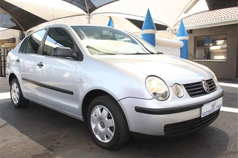 VW Polo Classic 1.4 2003