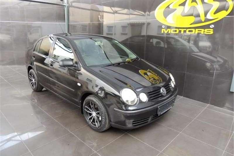 VW Polo Classic 1.4 2004