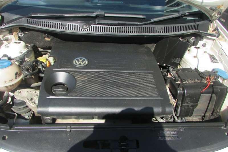 Used 2006 VW Polo Classic POLO CLASSIC 1.4 COMFORTLINE