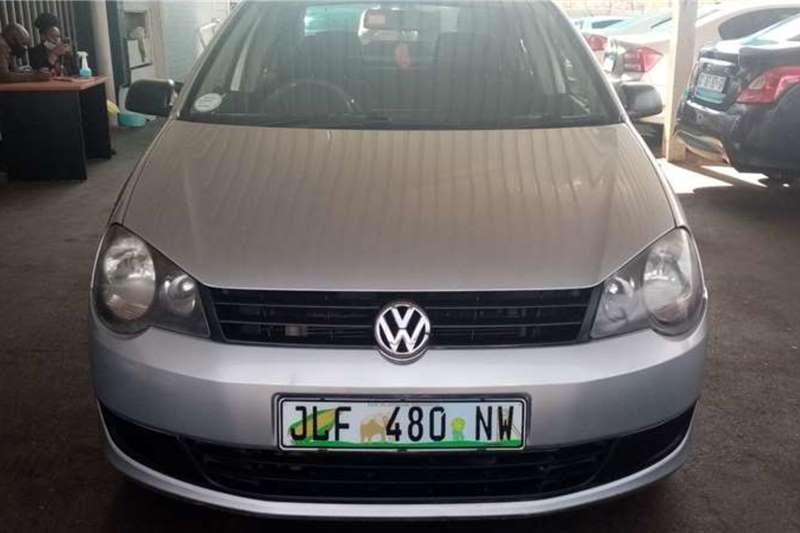 VW Polo Classic 1.4 COMFORTLINE 2013