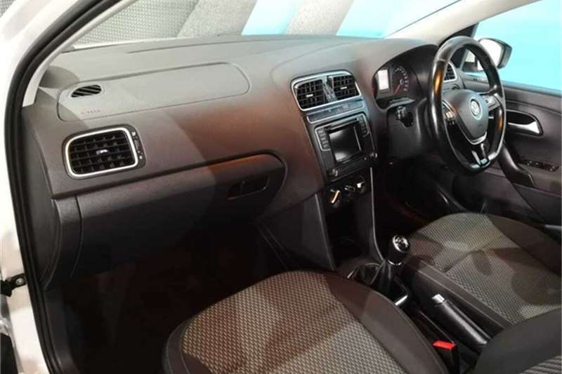 VW Polo Classic 1.4 Comfortline 2017