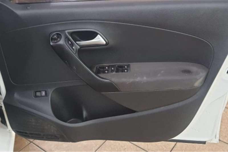 2017 VW Polo Polo Classic 1.4 Comfortline
