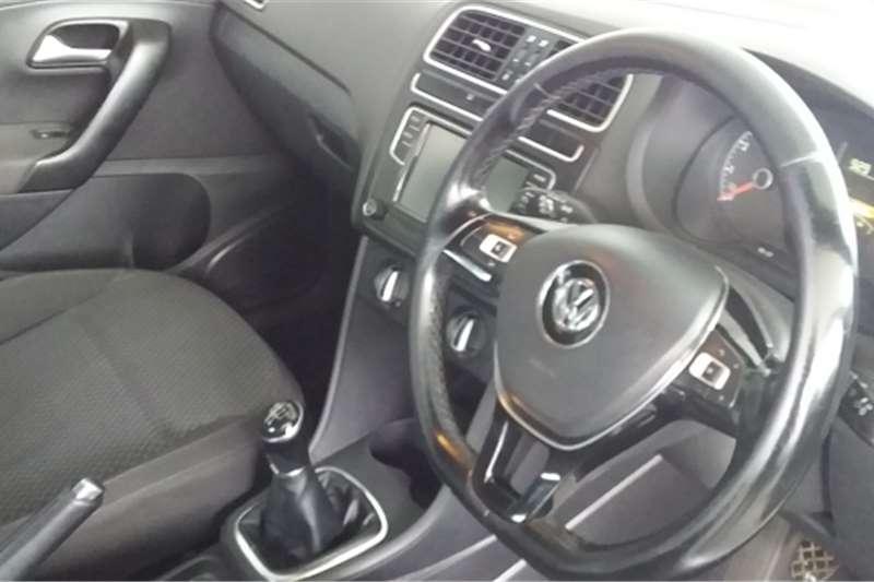 VW Polo Classic 1.4 Comfortline 2018