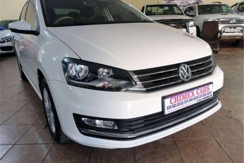 Used 2019 VW Polo Classic 1.4 Comfortline