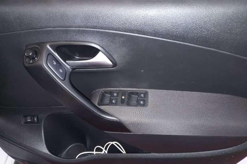 Used 2020 VW Polo Classic 1.4 Comfortline