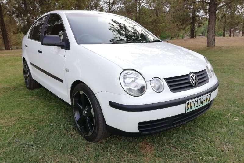 VW Polo Classic 1.4 TRENDLINE 2004