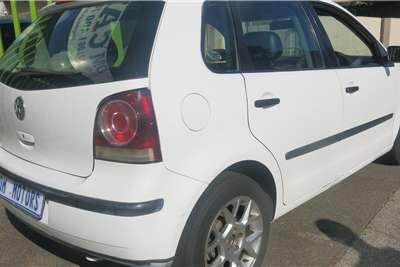 Used 2006 VW Polo Classic 1.4 Trendline