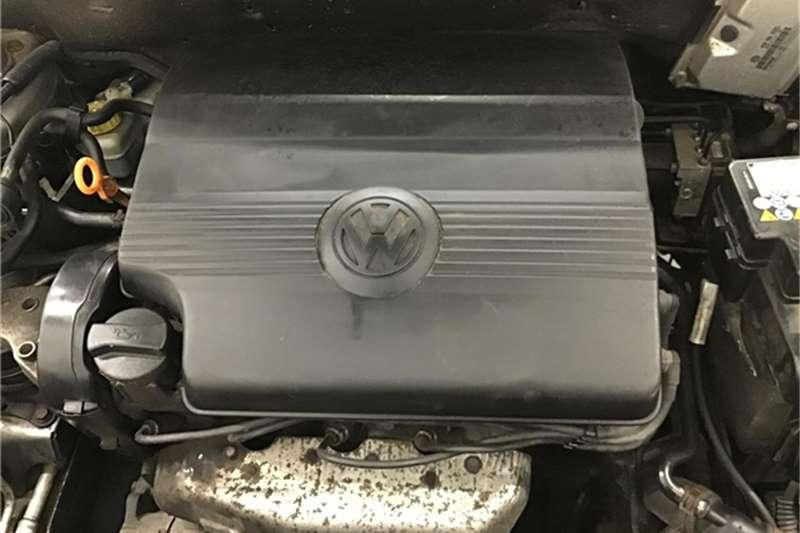 VW Polo Classic 1.4 Trendline 2007