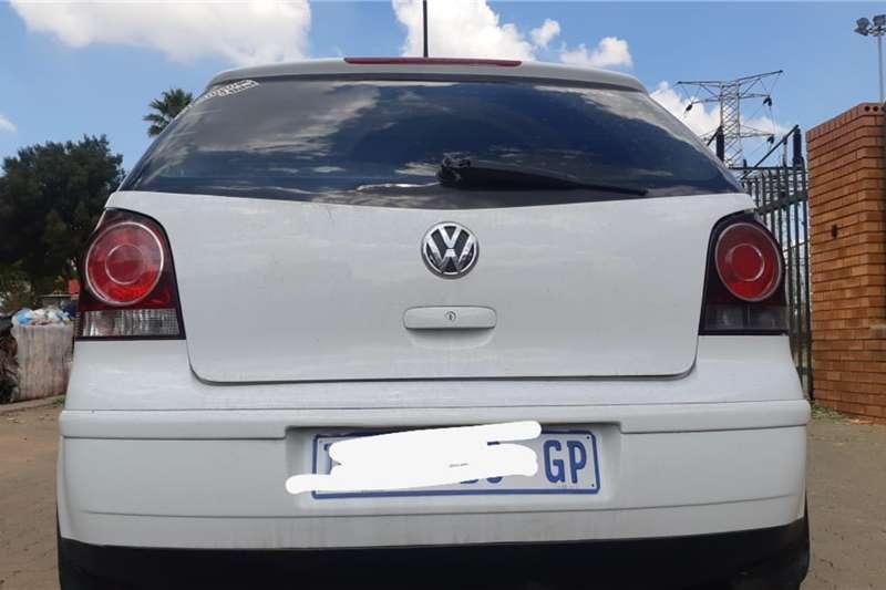 Used 2007 VW Polo Classic POLO CLASSIC 1.4 TRENDLINE