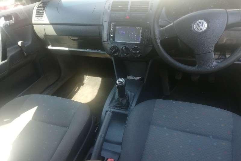 Used 2008 VW Polo Classic 1.4 Trendline