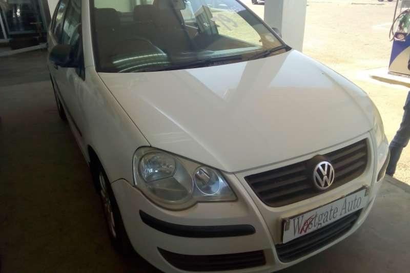 VW Polo Classic 1.4 TRENDLINE 2010