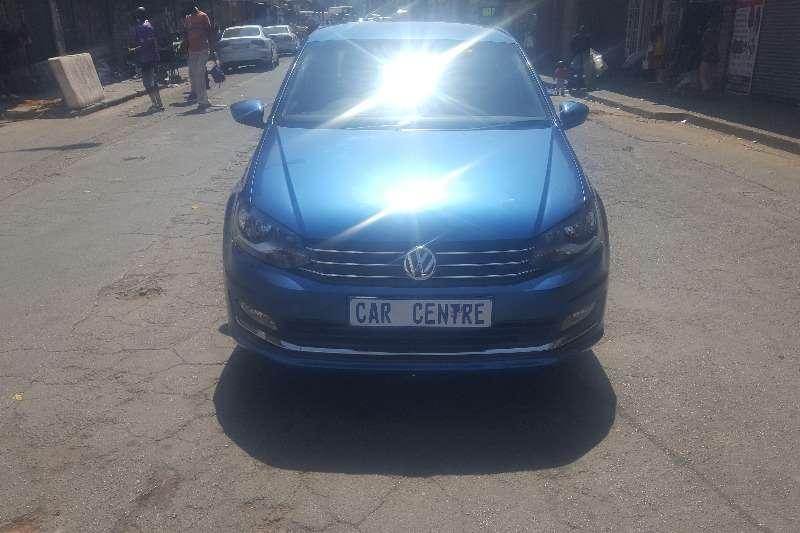 Used 2018 VW Polo Classic 1.4 Trendline