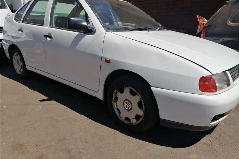 Used 1999 VW Polo Classic