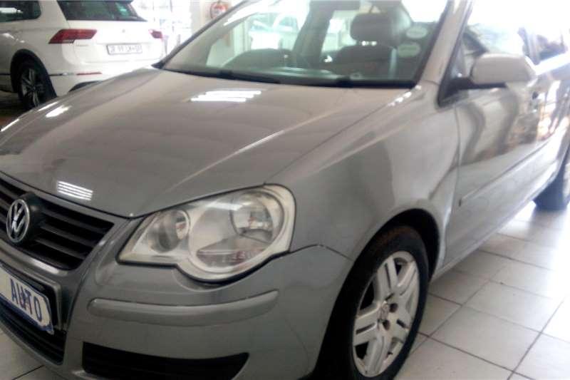 VW Polo Classic 1.6 2005