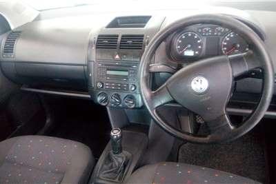 VW Polo Classic 1.6 2010