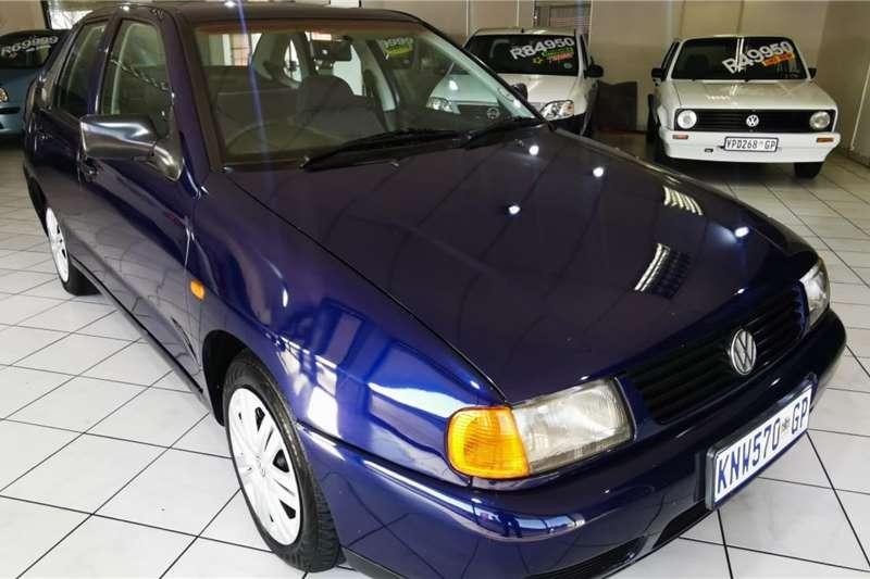 VW Polo Classic 1.6 A/c P/s 2000