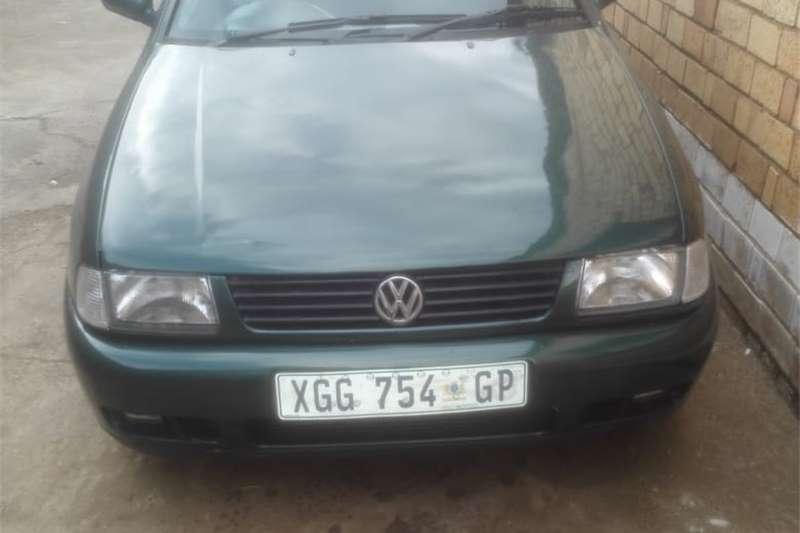 VW Polo Classic 1.6 Comfortline 1990