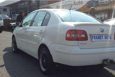 VW Polo Classic 1.6 COMFORTLINE 2004