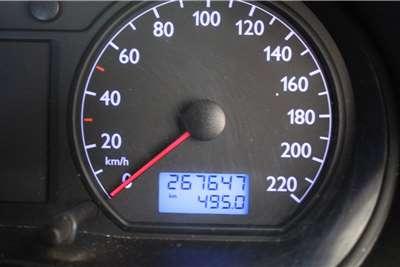 2004 VW Polo Classic POLO CLASSIC 1.6 COMFORTLINE