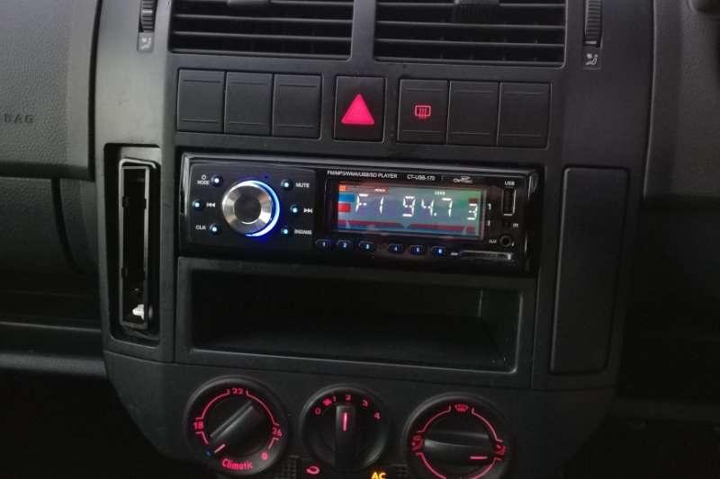 VW Polo Classic 1.6 COMFORTLINE 2005