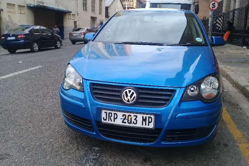 VW Polo Classic 1.6 COMFORTLINE 2006