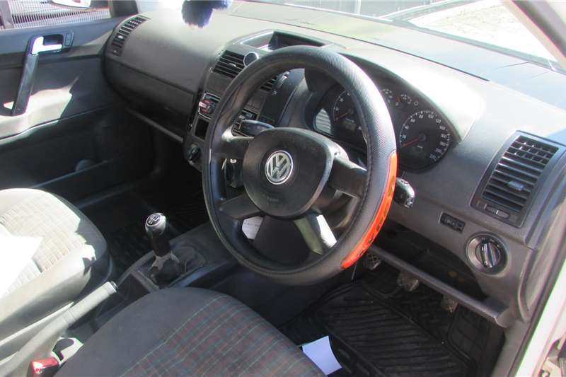 Used 2006 VW Polo Classic POLO CLASSIC 1.6 COMFORTLINE