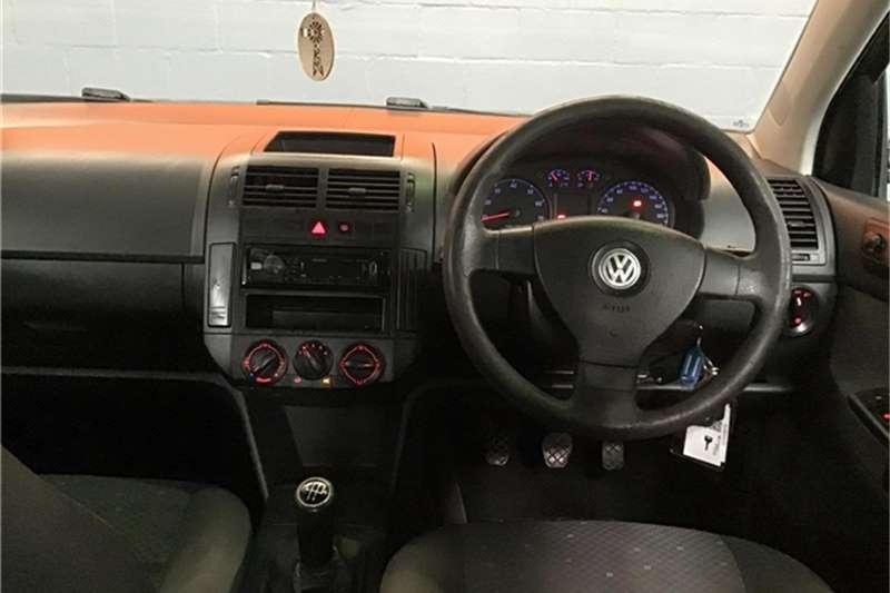 VW Polo Classic 1.6 Comfortline 2008