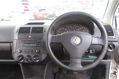 Used 2008 VW Polo Classic POLO CLASSIC 1.6 COMFORTLINE