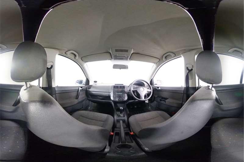 2008 VW Polo Polo Classic 1.6 Comfortline