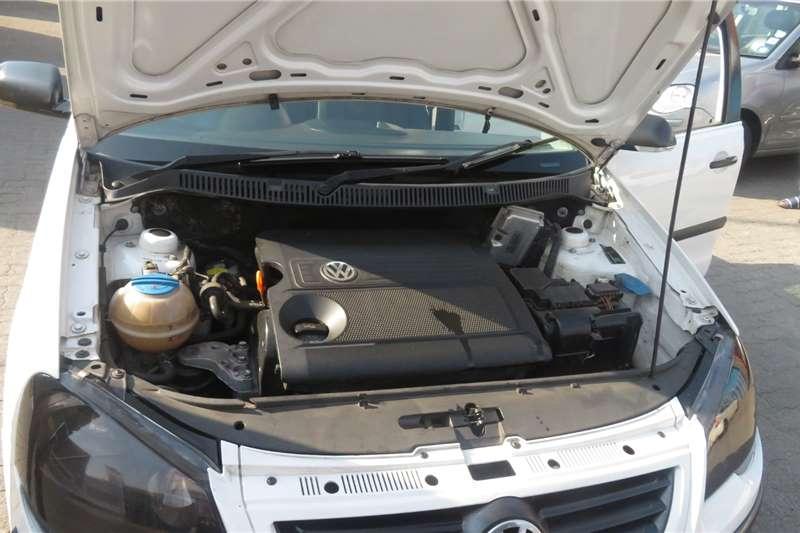 Used 2009 VW Polo Classic POLO CLASSIC 1.6 COMFORTLINE
