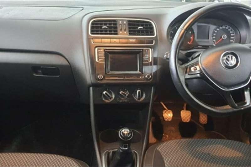 Used 2019 VW Polo Classic 1.6 Comfortline