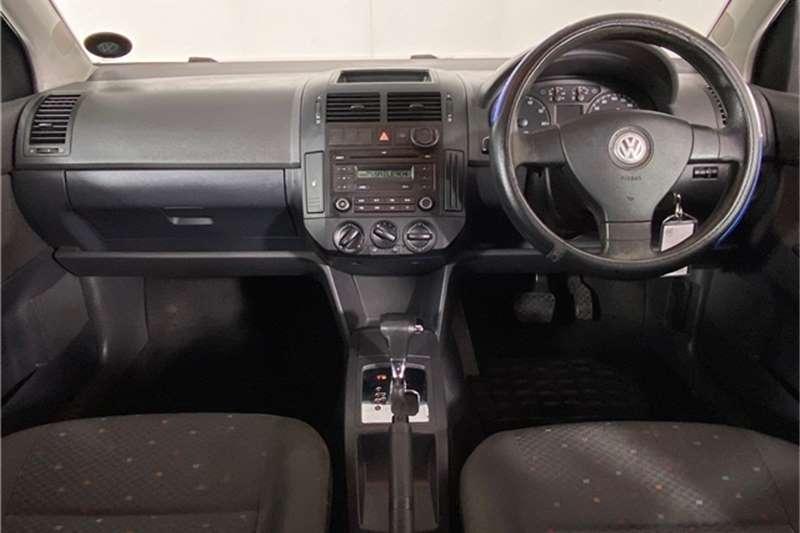 2009 VW Polo Polo Classic 1.6 Comfortline tiptronic