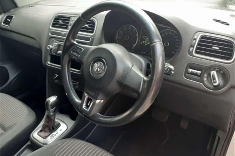 Used 2013 VW Polo Classic 1.6 Comfortline tiptronic