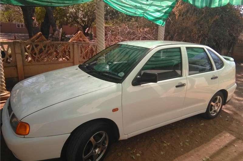 VW Polo Classic 1.6 Trendline 1998