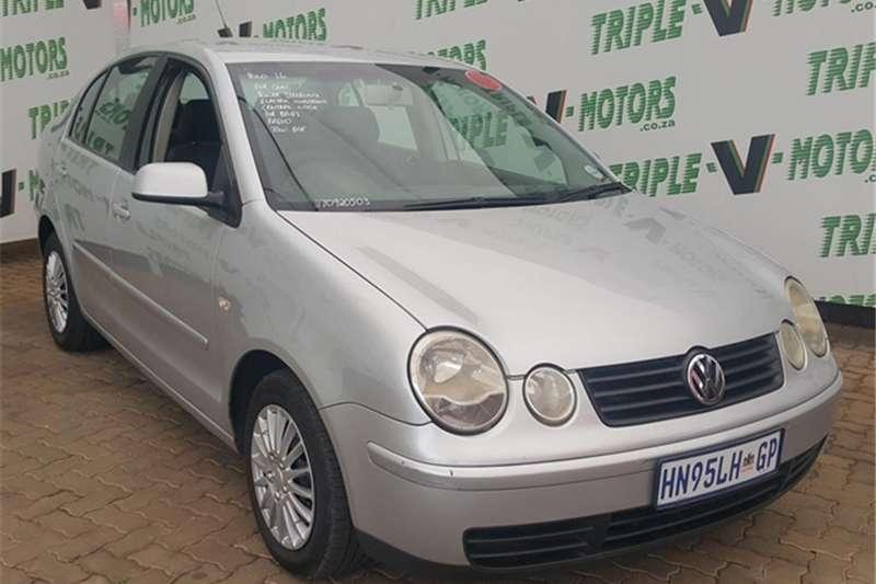 VW Polo Classic 1.6 Trendline 2003