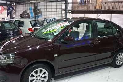 Used 2004 VW Polo Classic 1.6 Trendline