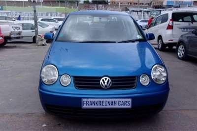Used 2005 VW Polo Classic POLO CLASSIC 1.6 TRENDLINE