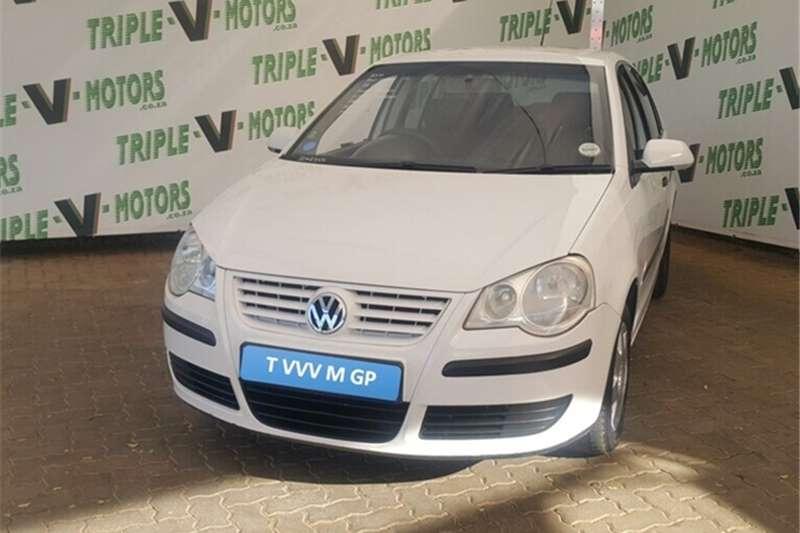 VW Polo Classic 1.6 Trendline 2006