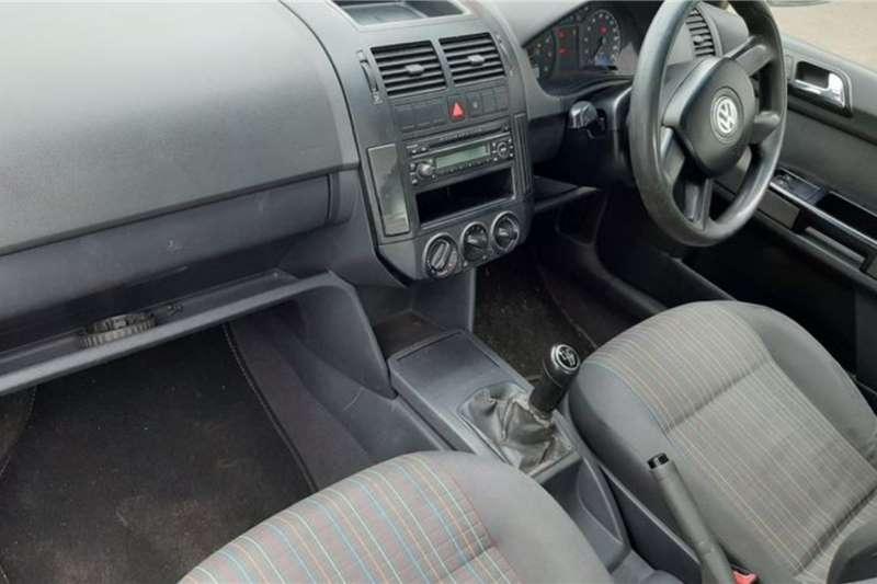 Used 2007 VW Polo Classic 1.6 Trendline