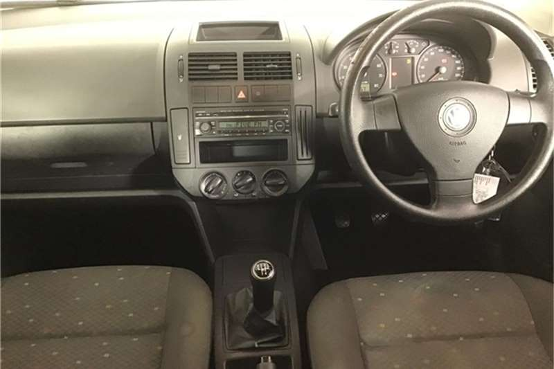 VW Polo Classic 1.6 Trendline 2008