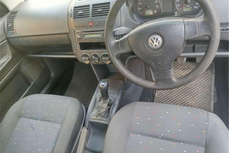 Used 2008 VW Polo Classic POLO CLASSIC 1.6 TRENDLINE