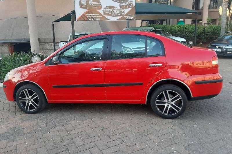 Used 2008 VW Polo Classic 1.6 Trendline