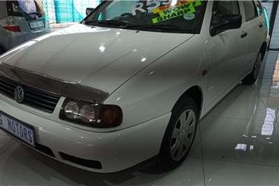 Used 2000 VW Polo Classic