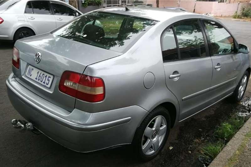 Used 2006 VW Polo Classic