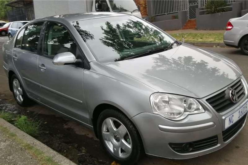 VW Polo Classic 1,9 2006