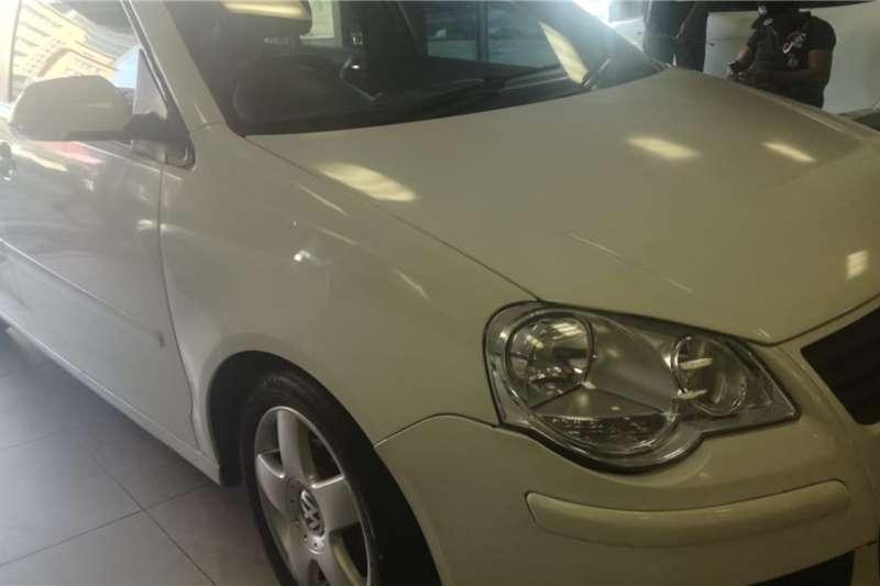 VW Polo Classic 1.9 TDi HIGHLINE 2005