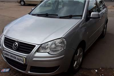 VW Polo Classic 1.9 TDi HIGHLINE 2005