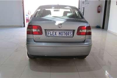 Used 2007 VW Polo Classic POLO CLASSIC 1.9 TDi HIGHLINE