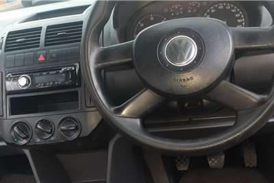 Used 2008 VW Polo Classic POLO CLASSIC 1.9 TDi HIGHLINE